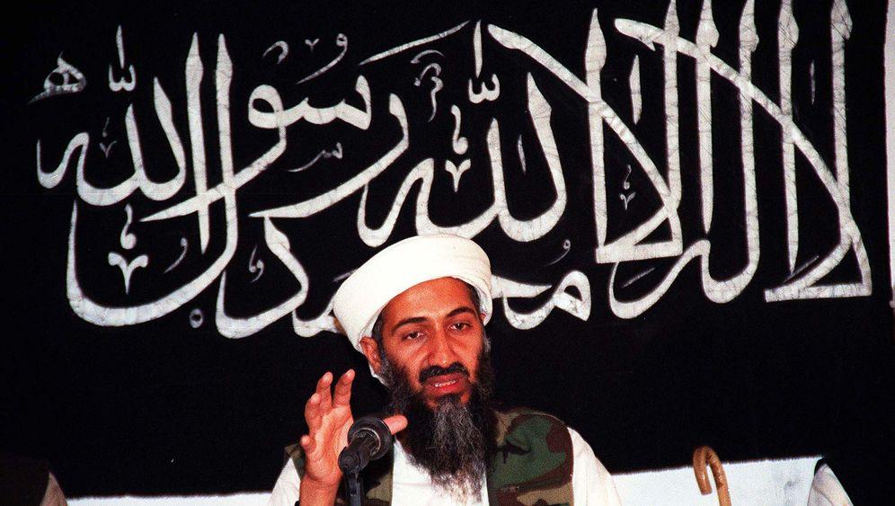 Geheimdokumente: Bin Ladens Angriffspläne