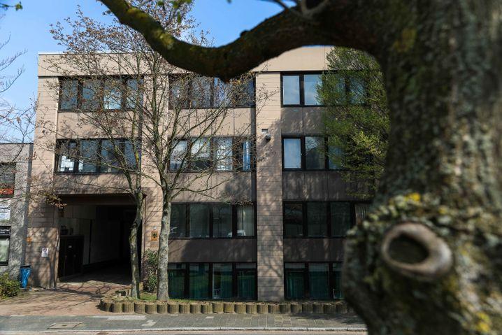Außenstelle des Bundesamtes für Migration und Flüchtlinge in Bremen