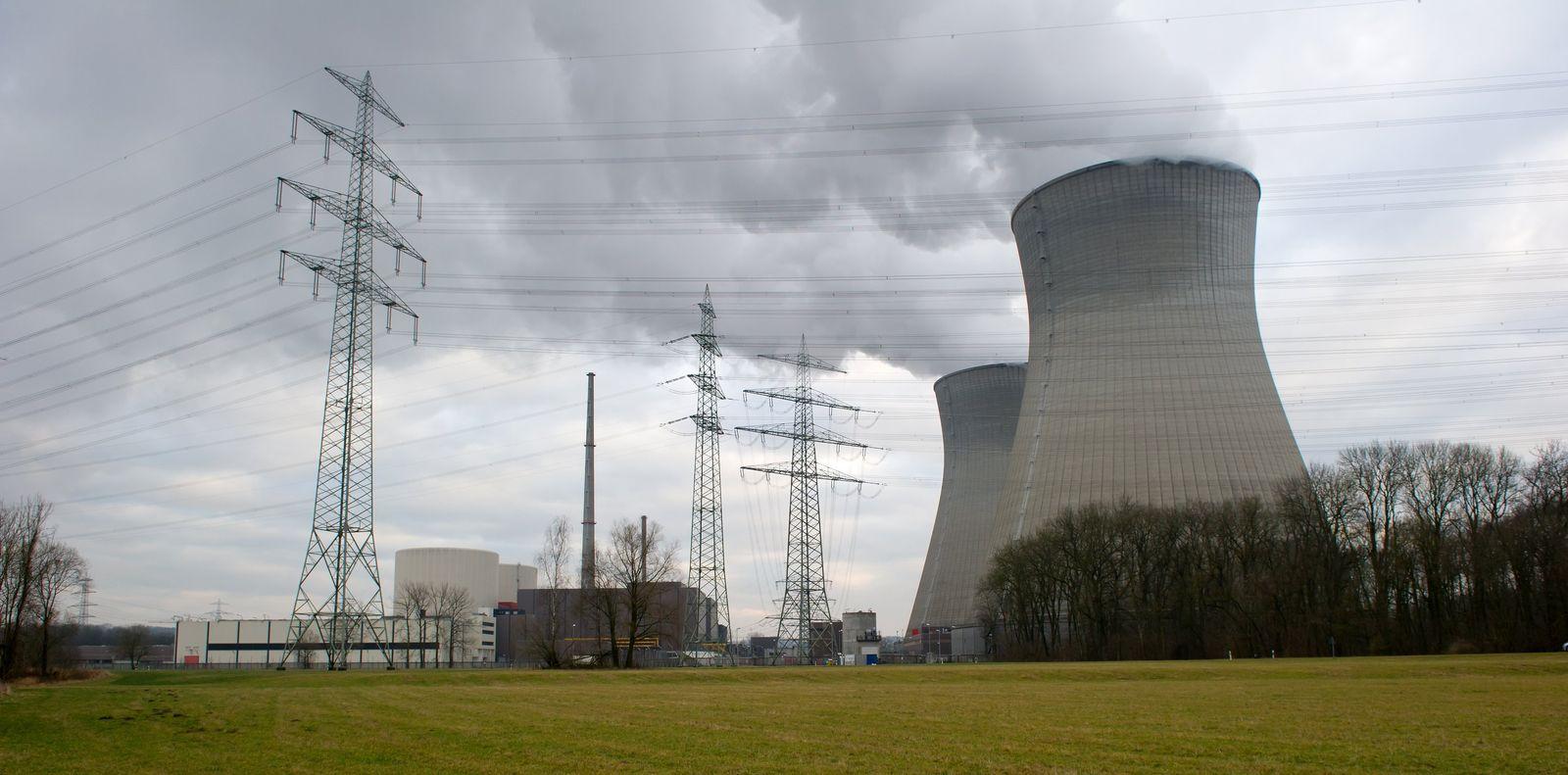 Atomkraftwerk Grundremmingen