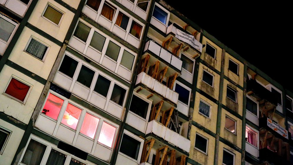 St. Pauli: Einsturzgefahr auf der Reeperbahn
