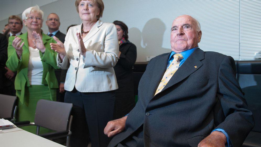 """Helmut Kohl: """"Hier ist meine Heimat"""""""