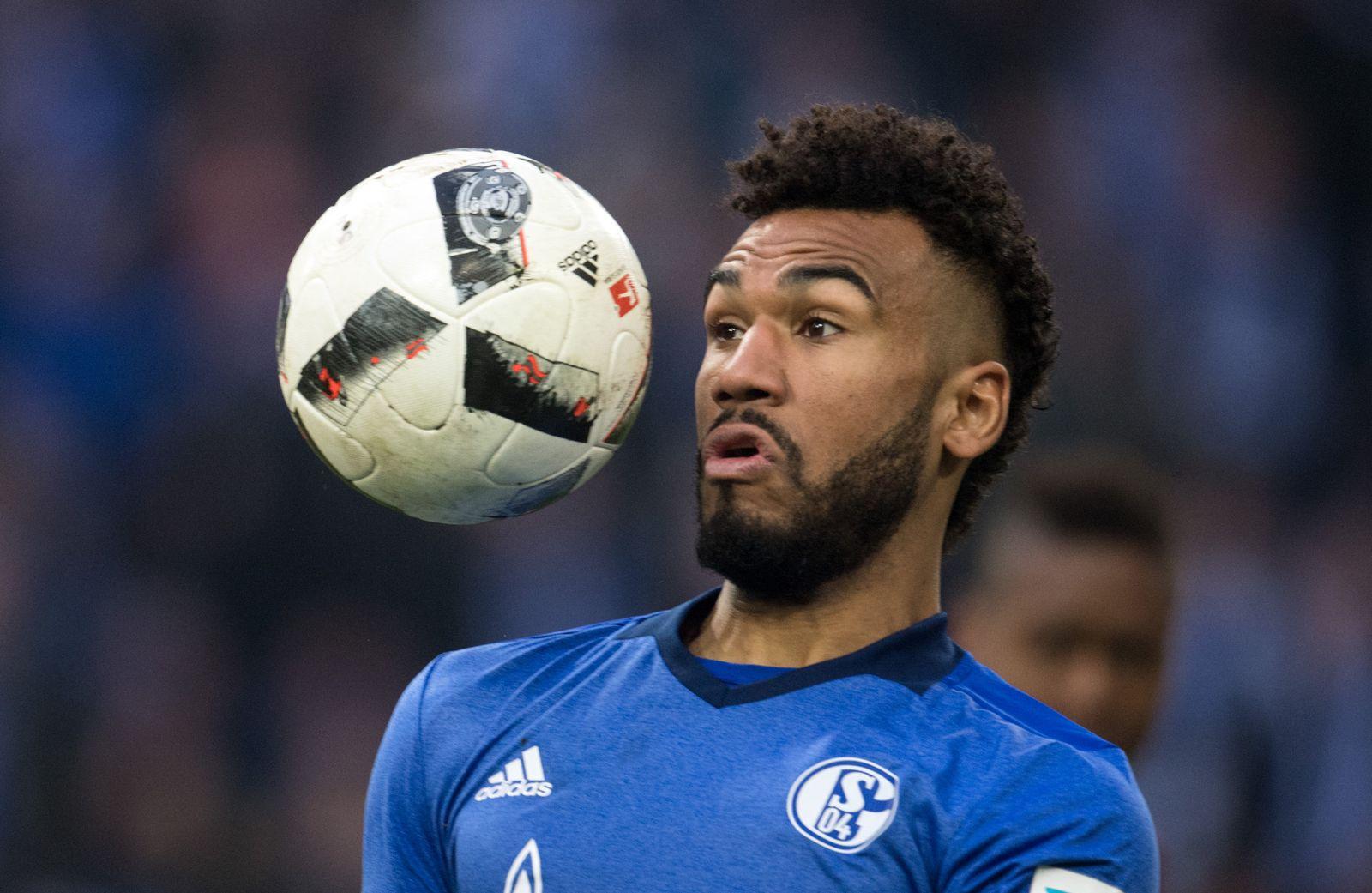 FC Schalke 04 - FC Ingolstadt