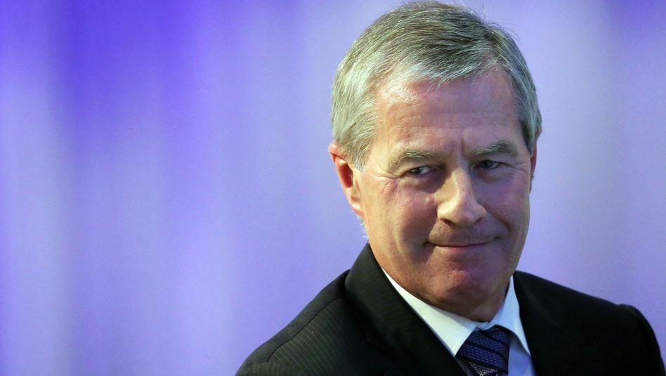 """Deutsche-Bank-Chef Jürgen Fitschen: """"Die Banken haben ihre Werte über den Haufen geschmissen"""""""