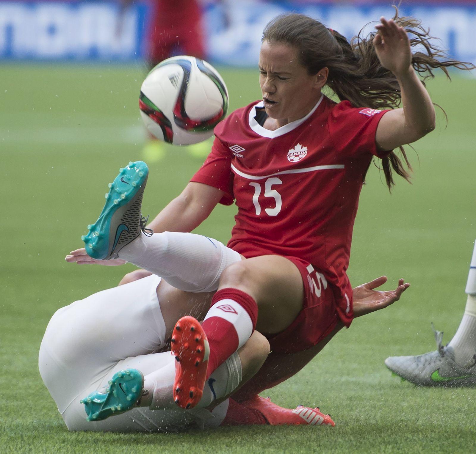 Kanada/Frauen-WM/Allysha Chapman