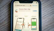 Wer bekommt wie viel für die Corona-Warn-App?