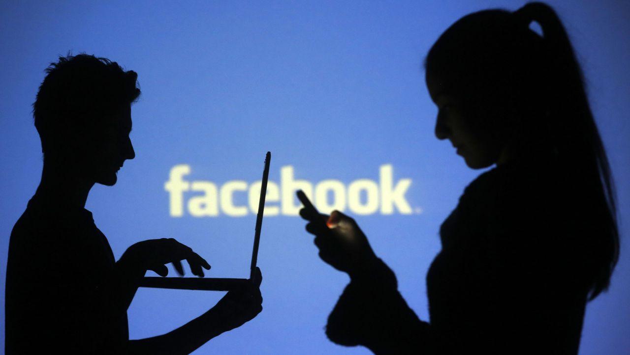 Facebook Suche Filter