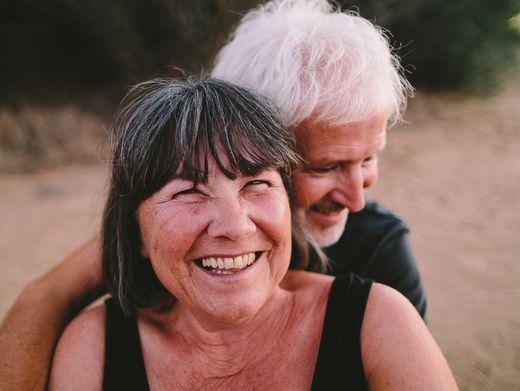 Warum sehnen wir uns nach langen Beziehungen? (Symbolbild)