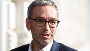 Kickl soll neuer FPÖ-Chef werden
