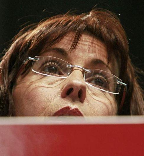Andrea Ypsilanti: Nach ihrem Machtwechsel-Debakel scheinen Neuwahlen wahrscheinlich