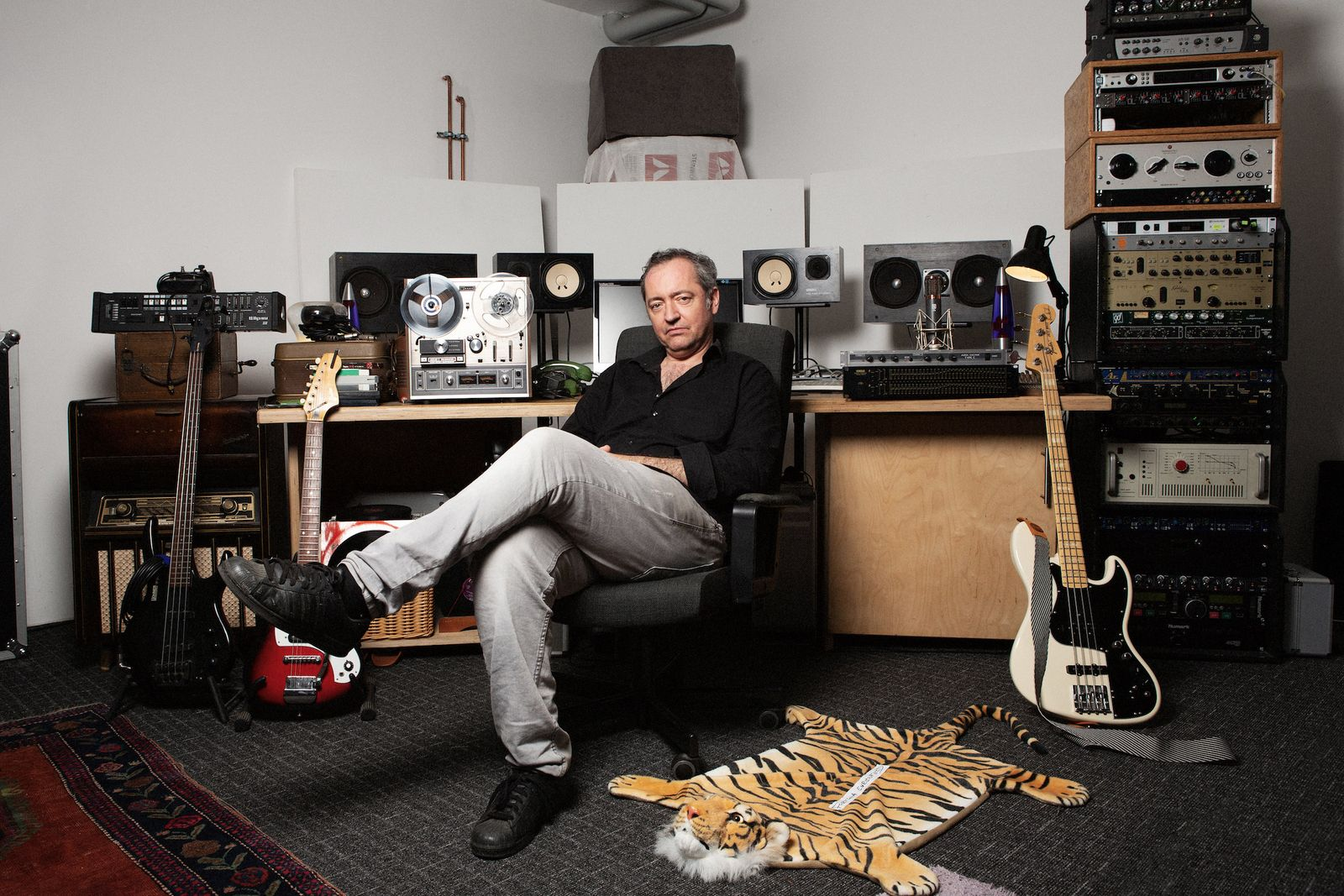 "Albumveröffentlichung - Rainald Grebe - ""Popmusik"""
