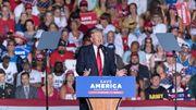 Trump gibt Steuervergehen indirekt zu – und bezweifelt, dass es sich um Verbrechen handelt