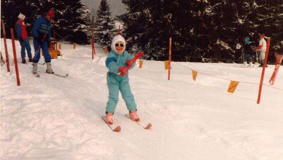 Lenzerheide: Skifahren in der Schweiz
