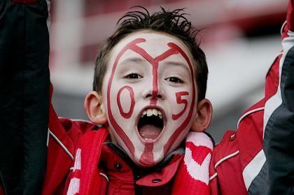 Mainzer Fan: Bald internationaler Fußball am Bruchweg?