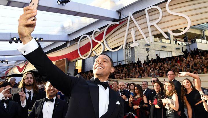 Oscars 2019: Das sind die Gewinner