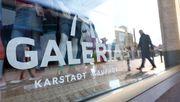 Gerichte halten Schließung von Kaufhäusern für vertretbar