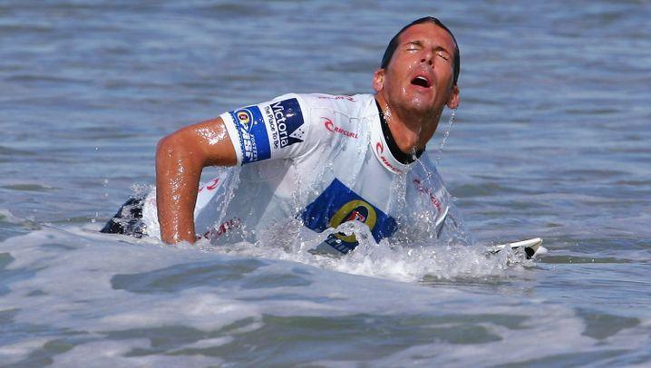 Andy Irons: Ein Leben in der Welle