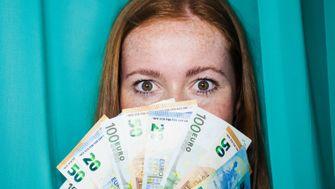 Geld vom Staat – fürs Ausfüllen eines Formulars