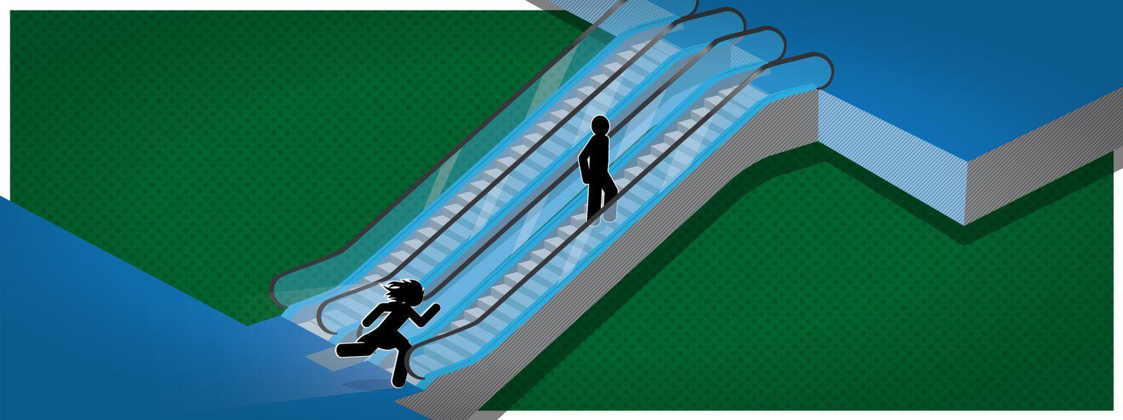 Rätsel der Woche Rolltreppe 2 v2