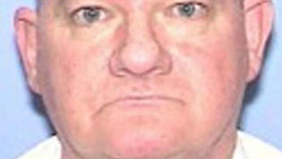 Todeskandidat Crutsinger: 14 Hinrichtungen in den USA - in neun Monaten