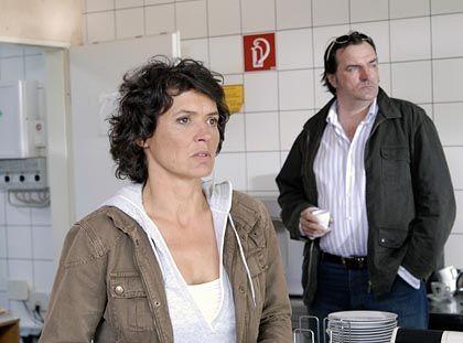 """Schauspielerin Folkerts als Kommissarin Lena Odenthal: """"Tatort"""" zur falschen Zeit?"""