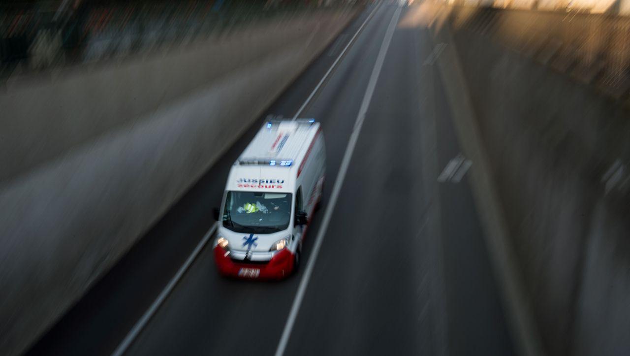 """Schwester von Frankreichs jüngstem Covid-19-Opfer: """"Niemand ist für dieses mutierte Virus unbesiegbar"""""""