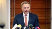 Lindner will Vertrauensfrage im Parteivorstand stellen