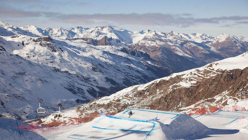 Ski und Boarderweek in Val Thorens: Party im Schnee