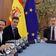 Spanien testet Minister, Tschechien schließt Grenze auch für Deutsche
