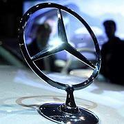 Mercedes-Stern: Daimler hat das Gros seiner Benziner für E10 freigegeben