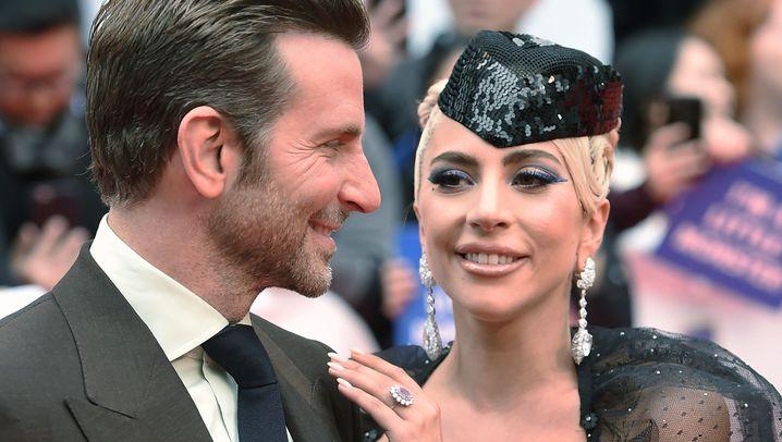 Lady Gaga und Bradley Cooper: Gute Show