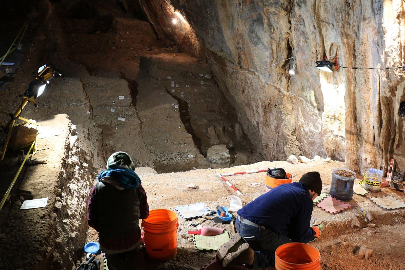 Angeblich älteste Spuren von Menschen in Amerika gefunden
