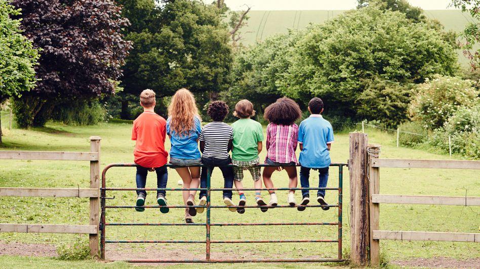 Kinder sind besonders von der Pandemie betroffen.