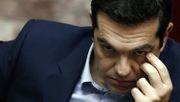 Tsipras wirft Deutschland Trickserei in Reparationsfrage vor