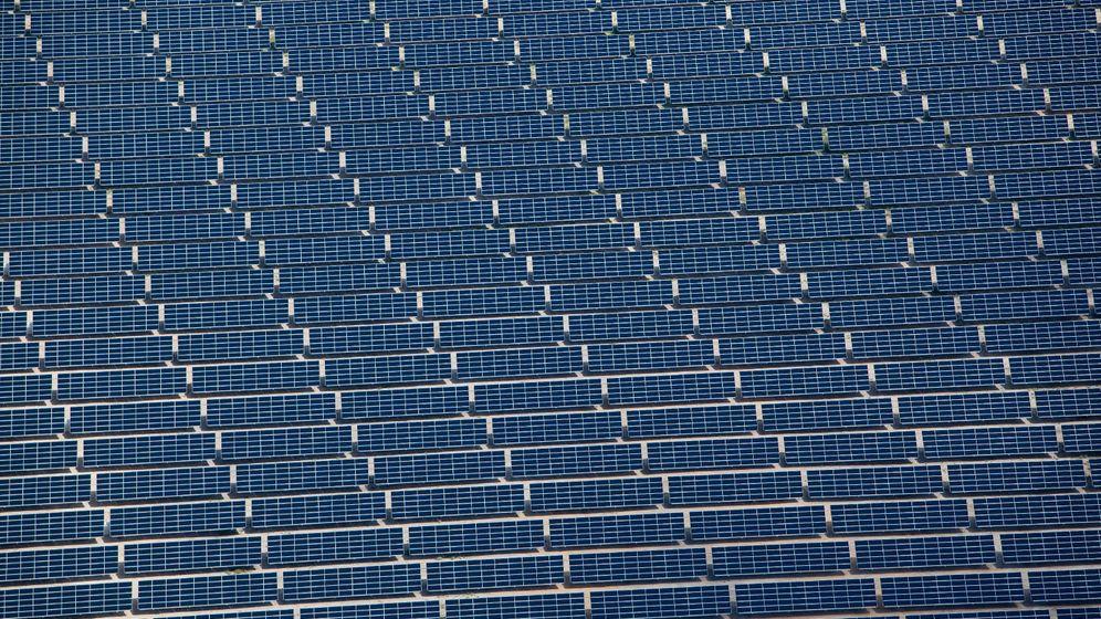 Solarrecycling: Photovoltaikindustrie will grüner werden