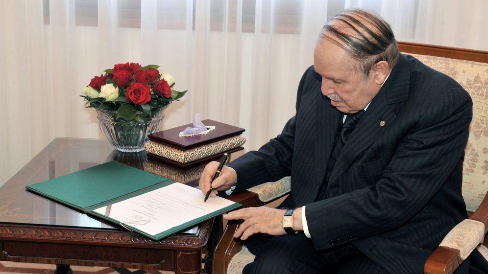 Wahl in Algerien: Boykott gegen Bouteflika
