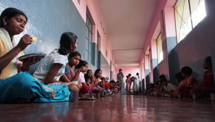 Photo Gallery: The Lost Children of Bangalore