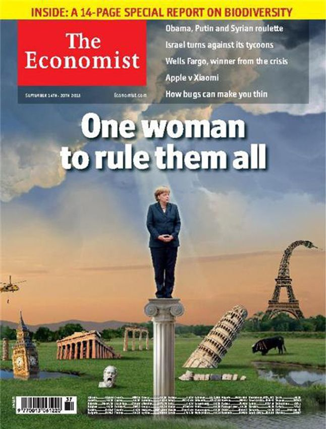 This week's Economist cover.