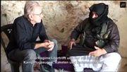Mummenschanz für Assad
