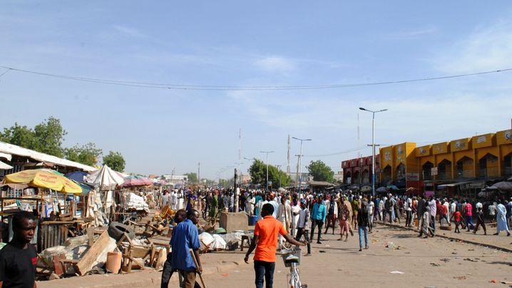 Nigeria im Terrorkrieg: Warum besonders die Kinder leiden