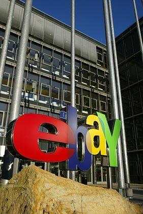 EBay-Zentrale: Das Online-Auktionshaus ändert die Bewertungsregeln - einige Händler drohen nun mit Boykott