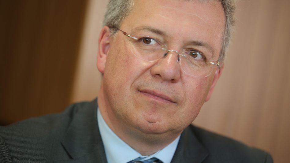 CSU-Finanzexperte Ferber: Nicht verhandelbare Vereinbarungen