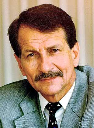 Walther Zimmerli: Rätselraten um den Abgang