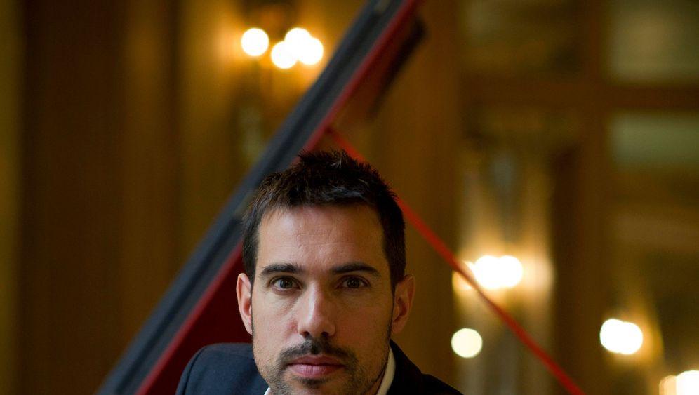 """Barockspezialist Olivier Fortin: """"Coffee, Coffee muss ich haben"""""""
