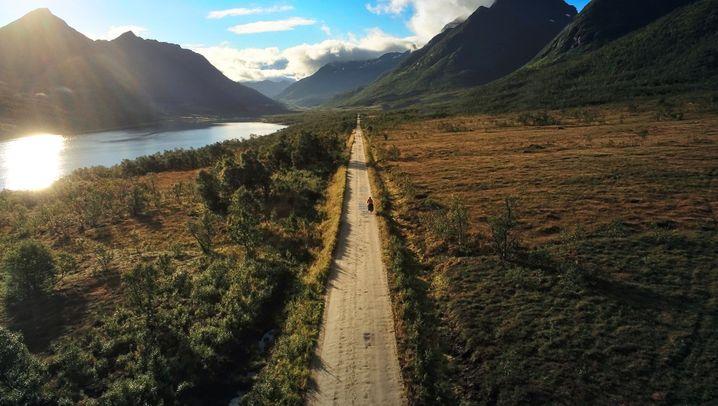Outdoor-Abenteuer: SPIEGEL-Leserinnen und -Leser im Coronasommer