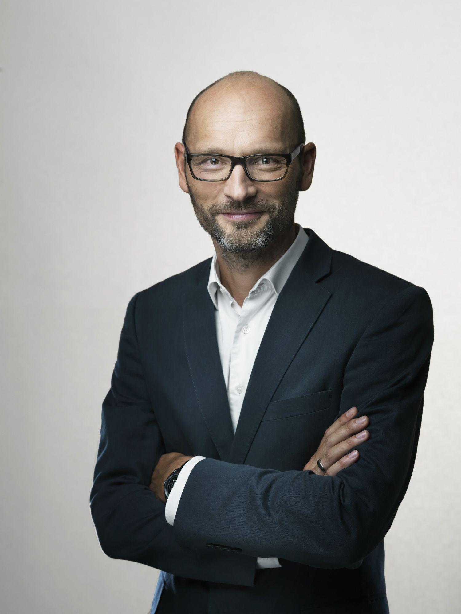 Steffen Klusmann Chefredakteur Manager Magazin