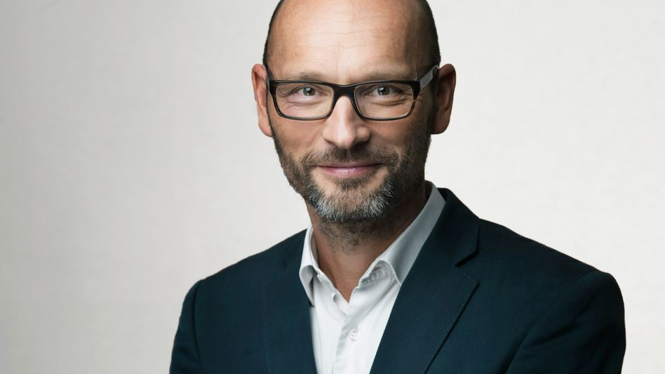 Steffen Klusmann
