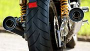 Kommunen fordern Maßnahmen gegen laute Motorräder
