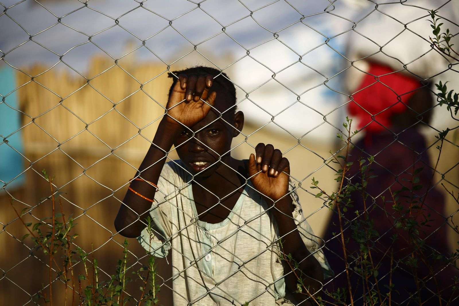 Sudan/ Flüchtlinge