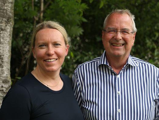 Svenja und Heinrich: Wie erleben sie ihre Beziehung?