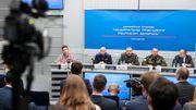 Wie Lukaschenko seinen prominentesten Häftling vorführt